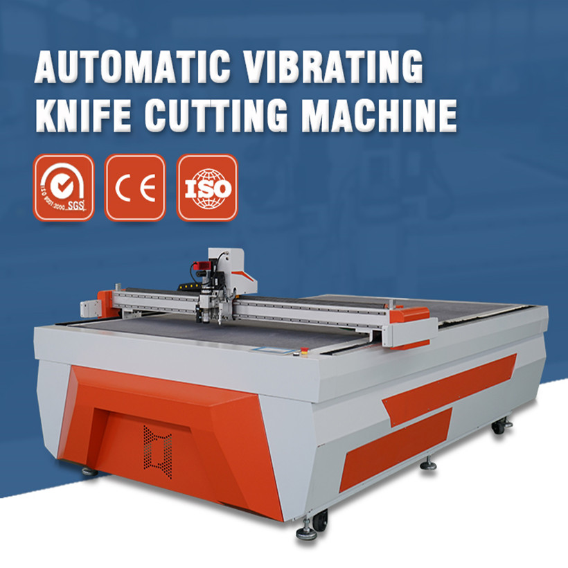 Factory Product Quality Assurance Quality Cnc Knife Machine/knife Cutting/vibrating Knife