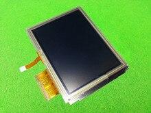 Оригинальный 3.5 «дюймовый ЖК-дисплей Экран для Intermec ck3c ck3e cn4 cn4e ЖК-дисплей дисплей Экран с сенсорным Экран планшета ремонт замена