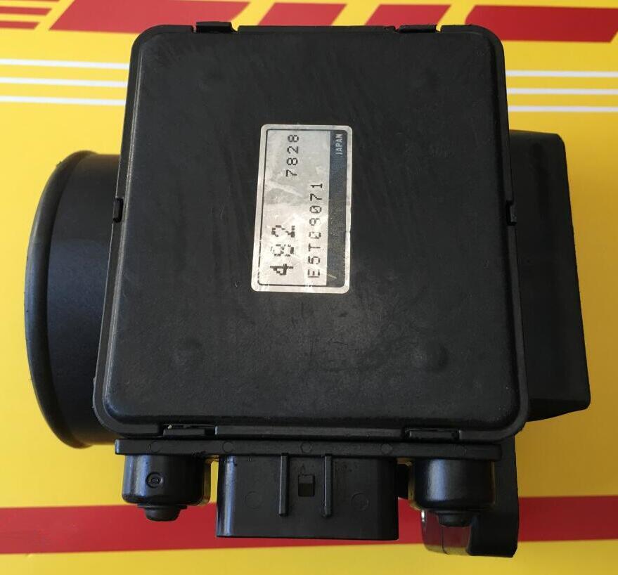 1pc High Quality Japan Original Mass Air Flow Meters MD336482 E5T08071 Air Flow Sensors for Mitsubishi Pajero Galant 2000