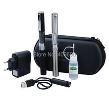 อาตมาCE 4SโนเบิลRhinestoneเพชรคู่ก้านชุดบุหรี่อิเล็กทรอนิกส์มีถุงแบบพกพาCE 4Sฉีดน้ำอาตมาเพชรแบตเตอรี่Vapeปากกา