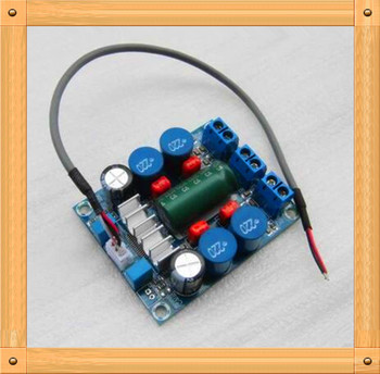 Free Shipping!!! numeric keypad amplifier board / 12-24V DC switching power supply module