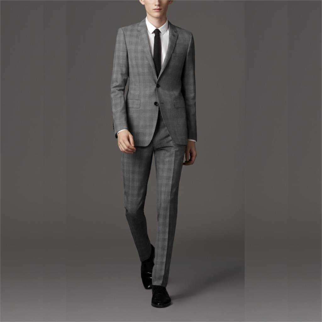 Online Get Cheap Grey Check Suit -Aliexpress.com | Alibaba Group
