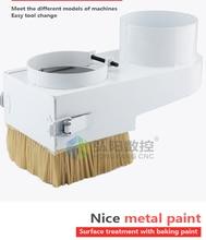 купить 65mm Spindle dust cover for CNC router spindle cover, vacuum cover,dust cover 80mm& 100mm&125mm по цене 928.12 рублей