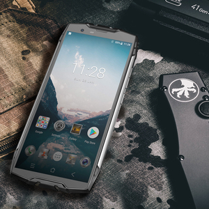 "Image 5 - Blackview BV6800 Pro โทรศัพท์มือถือ 5.7 ""สมาร์ทโฟน IP68 กันน้ำ MT6750T OCTA Core 4GB + 64GB 6580mAh แบตเตอรี่ไร้สาย NFC"