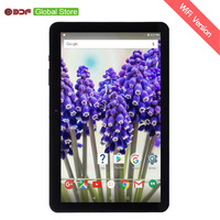 WiFi Version Russian Moscow Ships 10.1 Inch Quad Core Tablet Android 6.0 1GB RAM 32GB ROM IPS LCD FM Bluetooth Tablet pc 6000mAh