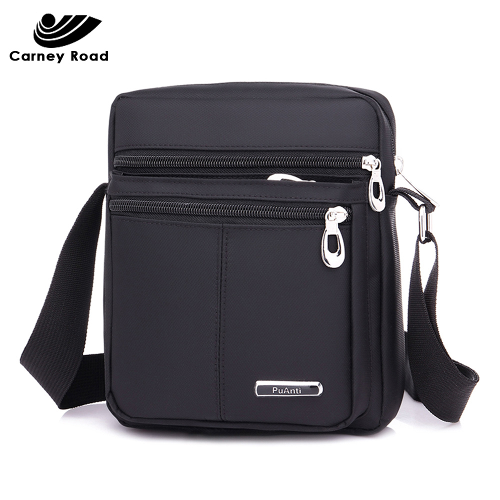 Brand Casual Men Bag Business Shoulder Bag Oxford Men Handbag For Men Design Crossbody Bag For Ipad Messenger Bag Fashion