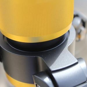 Image 4 - TM 390 cao chất lượng cao 390cm Kính thiên văn chân máy và monopod, kính thiên văn trên không Cột Buồm camera cực cho máy ảnh