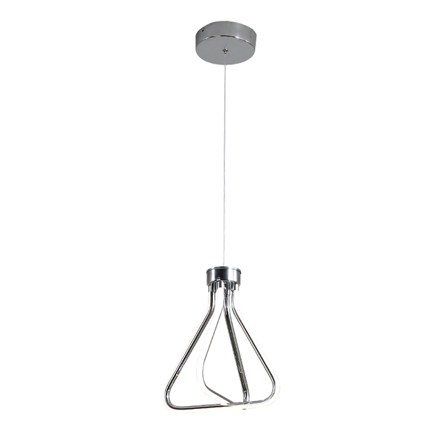 Minimalist Simple LED Pendant Light