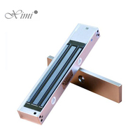 280KG 600LBS Magnetic Lock For Access Control System Good Quality 280KG EM Lock Electric Lock Smart Door Lock System