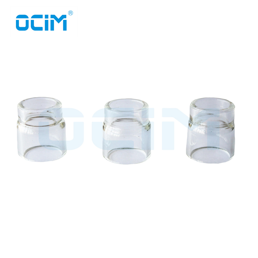 Glass Cup Nozzle For WP9 20 17 18 26  Tig Welding Torch