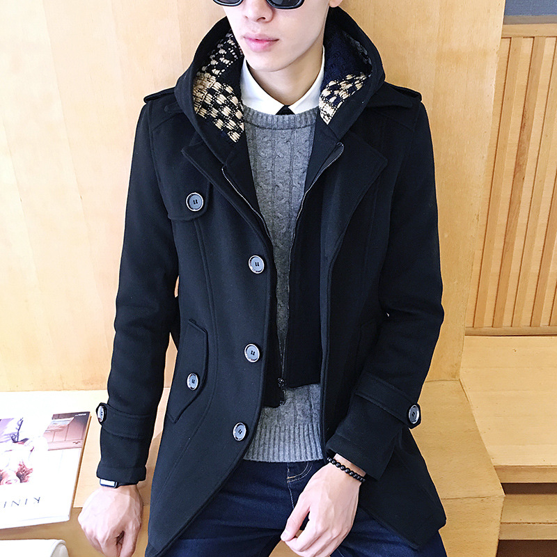 Men Open Sweater Gothic Man Coat Clothes British Trench Steampunk Jacket Steampunk Male Mainly Gothic Them Leather Cloak F21