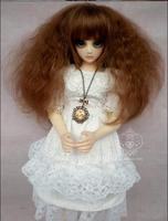 1/4 scale BJD  doll wig long hair for DIY BJD/SD accessory.Not included doll,clothes,shoes,and other accessories 17C3316