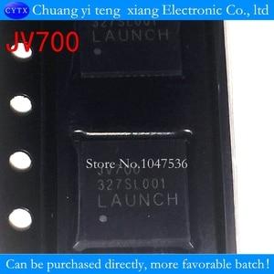 Image 3 - 10 TEILE/LOS JV700 232sl002 QFN in lager ic