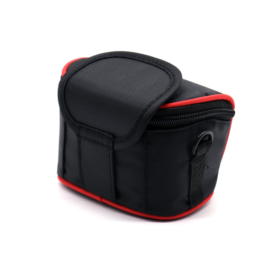 High Quality Camera Cover Case Bag for Fuji FujiFilm FinePix X70 X30 X20 X10 XF1 XQ2 XQ1 X100F X100T XA3 With Shulder Strap