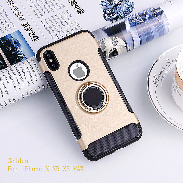 HTB1L2Smd8Cw3KVjSZFlq6AJkFXaw LSDI for iphone 11 pro max Case for iphone 6 6s 7 8 plus 5 5s se  Armor TPU+PC logo hole design Cover for x xr xs max