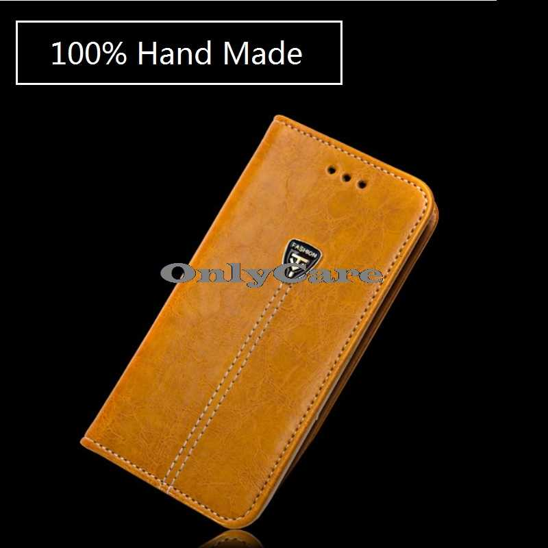 Высокий класс Ароматный Цветочный четыре цвета Флип Кожа Pu телефон задняя крышка