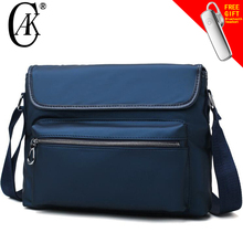 CAK Famous Brand Man Bag Shoulder Business Office Work Briefcase Bags For Men Crossbody Simple Style Briefcases High Quality New