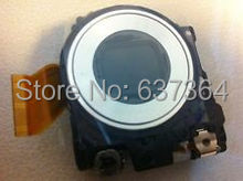 Free shipping W220 lens w230 digital camera lens ccd belt camera parts for sony