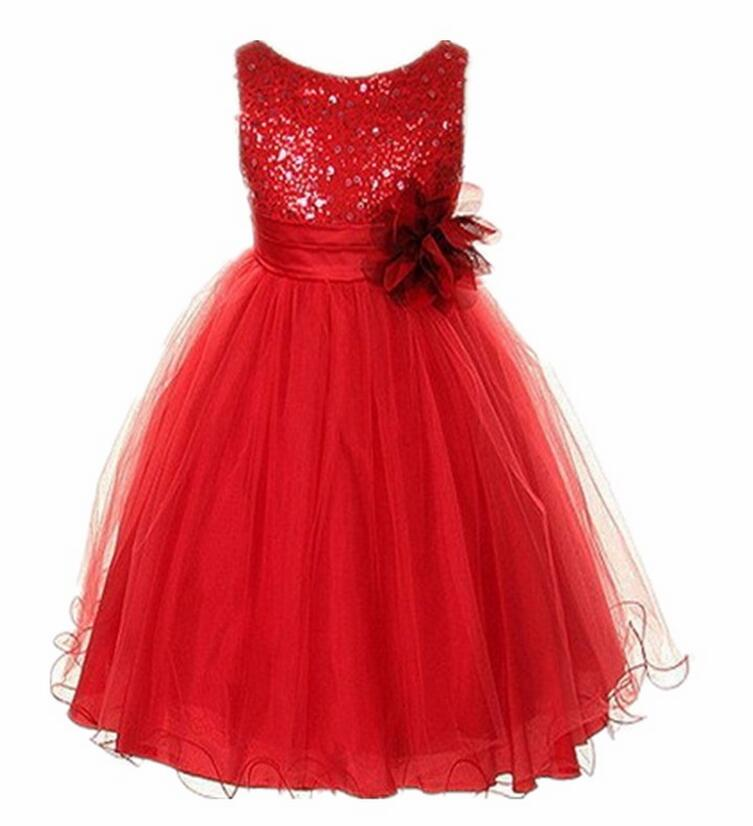 online get cheap kids wedding dress aliexpress