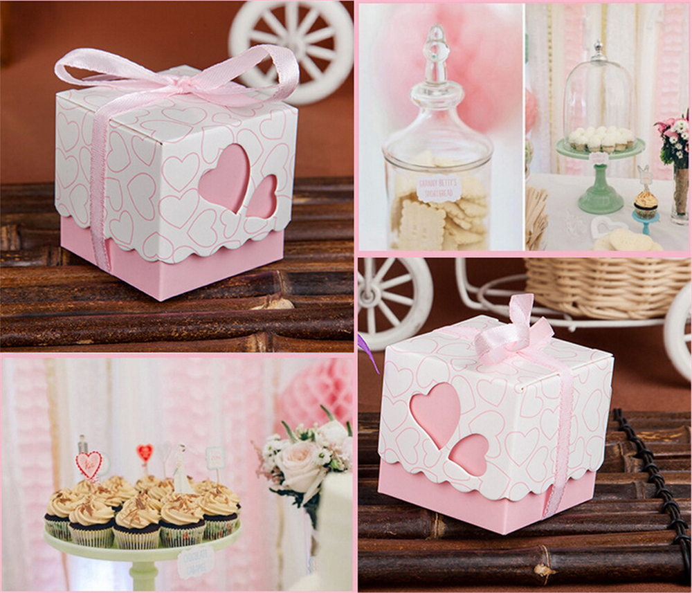 Wedding Favor Boxes Under 50 Cents : Buy wedding favors favours in singapore