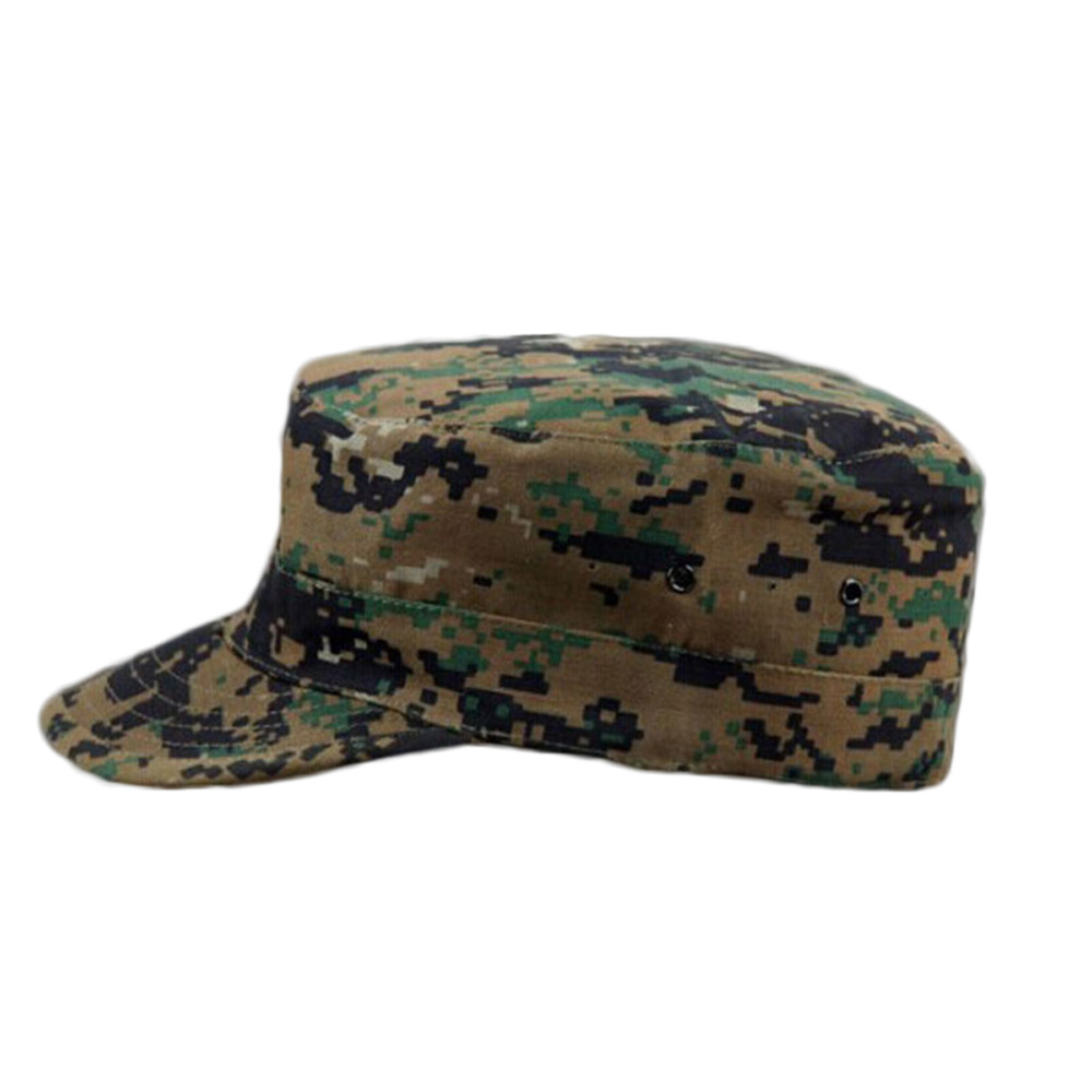 New Unisex Men Women Camo Camouflage Patrol Hat Army Caps Gorras Snapback Baseball Cap Trucker casquette Cheap Z1 cotton fine hiphop luxury caps multi snapcap cool gorras unisex new active hat beautiful napback adult baseball yj6 h1