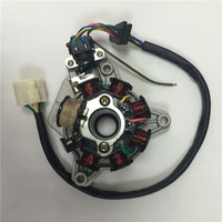 STARPAD For Motorcycle Parts 125 cg coil magnetic motor assembly