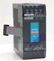 Aletler'ten CNC Kontrolör'de FBs 4A2D Fatek PLC 24VDC 4 AI 2 AO Modülü kutuda Yeni
