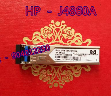 Free shipping! In stock 100%New and original     3 years warranty   J4860A   SFP  70KM 1550NM new and original hin232cp goods in stock