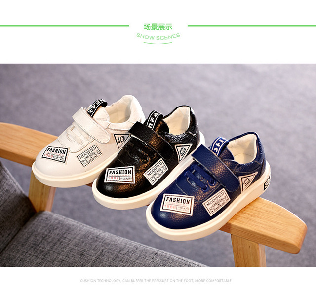 children shoes  2016 autumn baby boys girls shoes chaussure  child fashion breathable boys sneakers