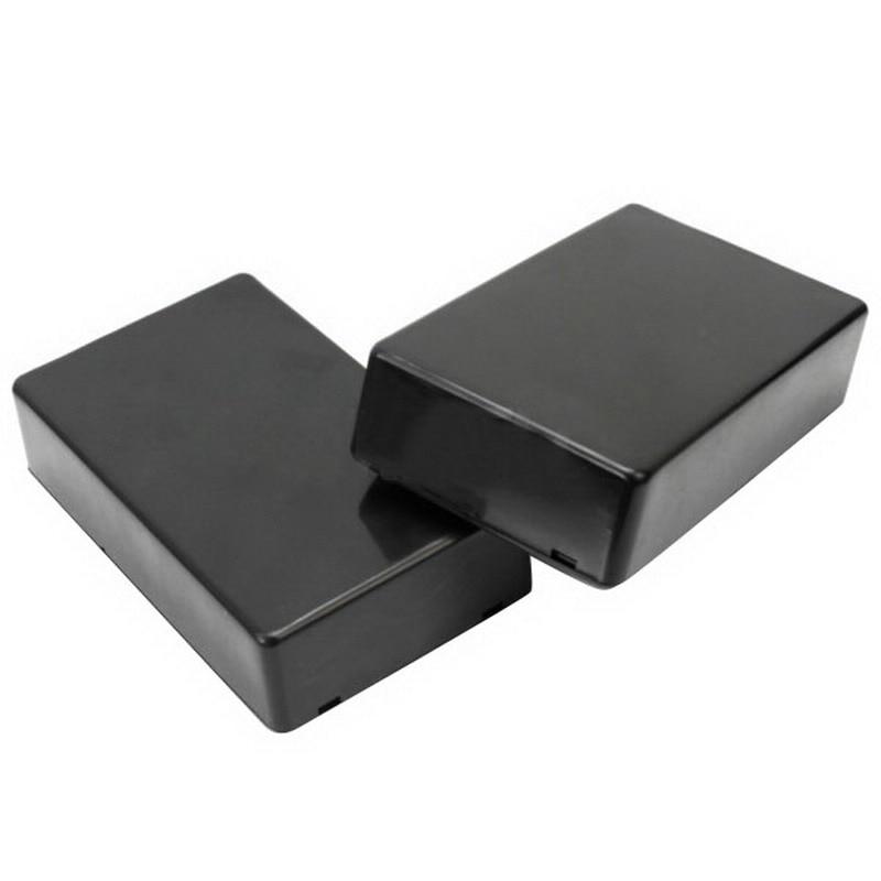 New 100x60x25mm ABS DIY Plastic Electronic Project Box Enclos