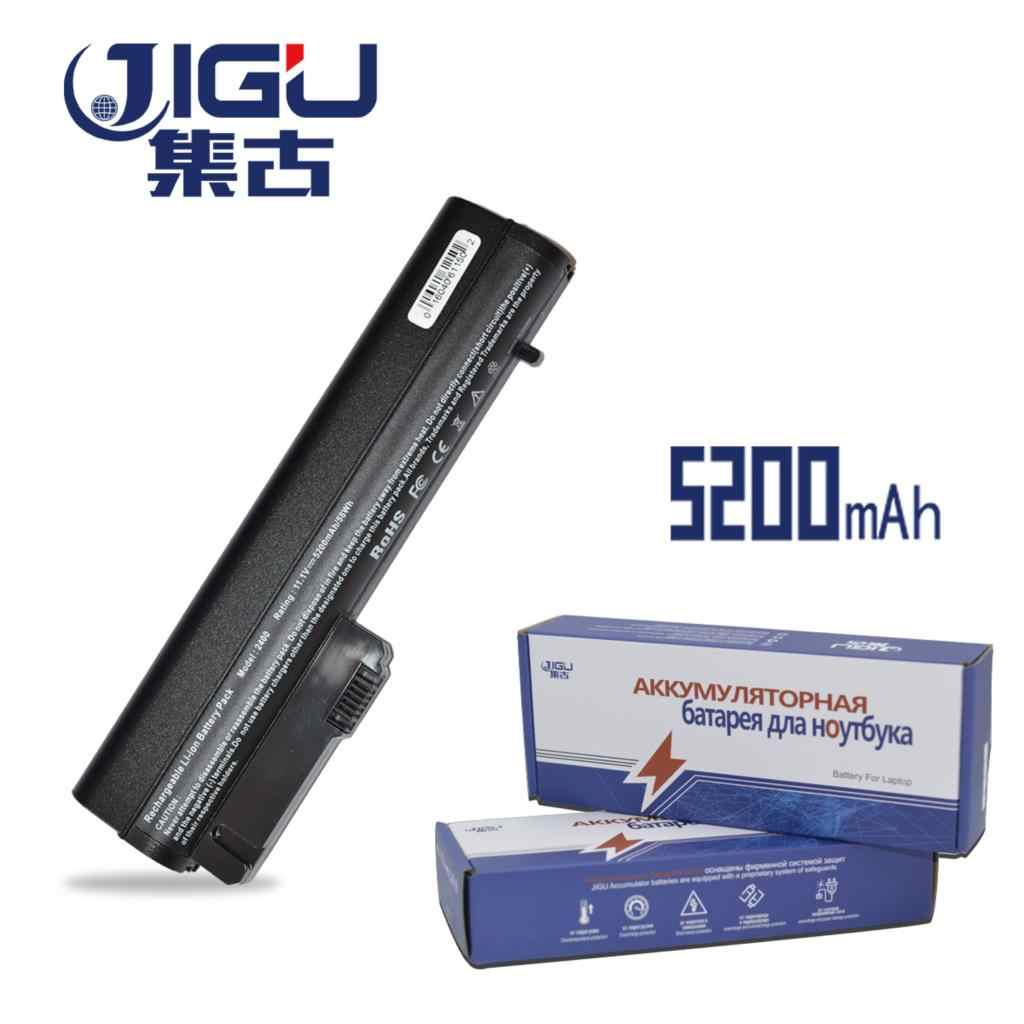 JIGU Laptop Batterij Voor HP 2533t EliteBook 2530p EliteBook 2540p Hp Compaq Business Notebook 2400 2510p NC2400 6 CELLEN