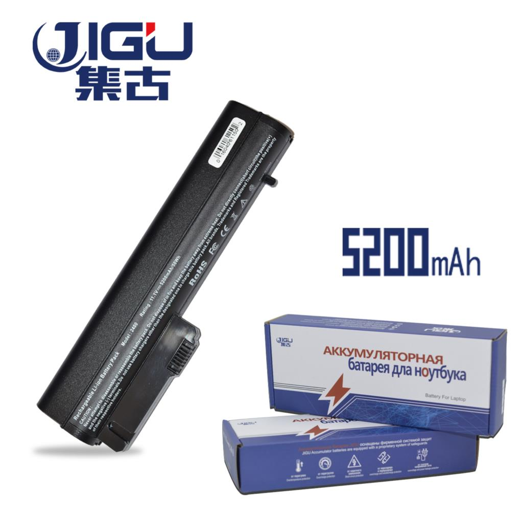 все цены на JIGU Laptop Battery For HP 2533t EliteBook 2530p EliteBook 2540p Hp Compaq Business Notebook 2400 2510p NC2400 6CELLS онлайн