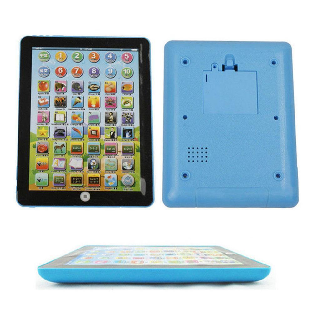 kids' tablet Children Computer Learning Education Machine ...