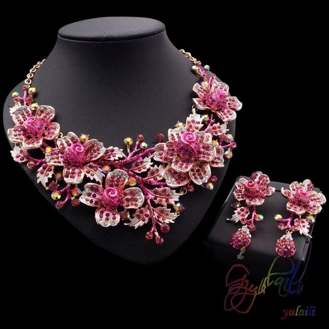 Здесь можно купить  free shipping!! fancy jewelry set / romantic jewelry/ valentine