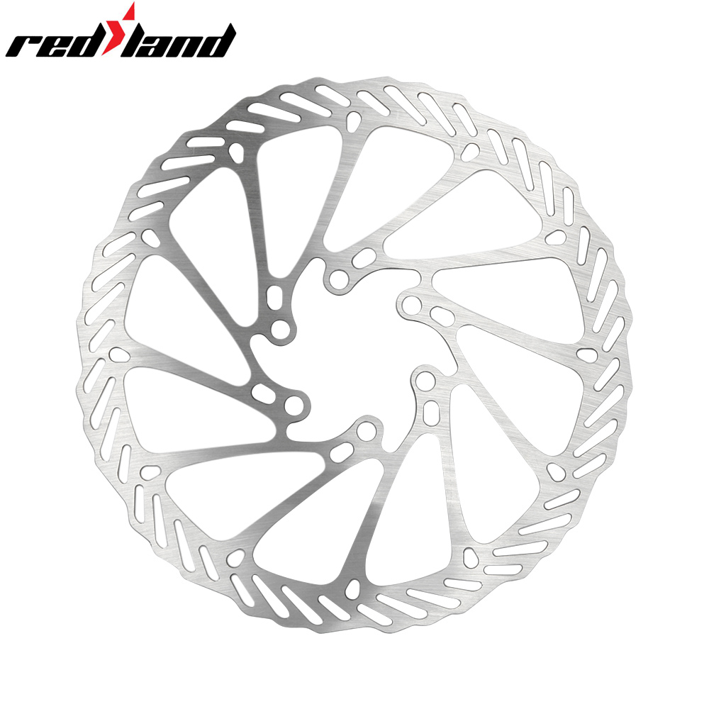 Cycling G3 Disc Brake Piece Rotor 160/180mm Mountain Bike Disc Bicycle Six Nails Bb5 Bb7 Disc Brakes 1pc
