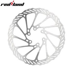 Freno de disco G3 para bicicleta, Rotor de 160/180mm, disco de bicicleta de montaña, seis clavos Bb5 Bb7, frenos de disco, 1 unidad