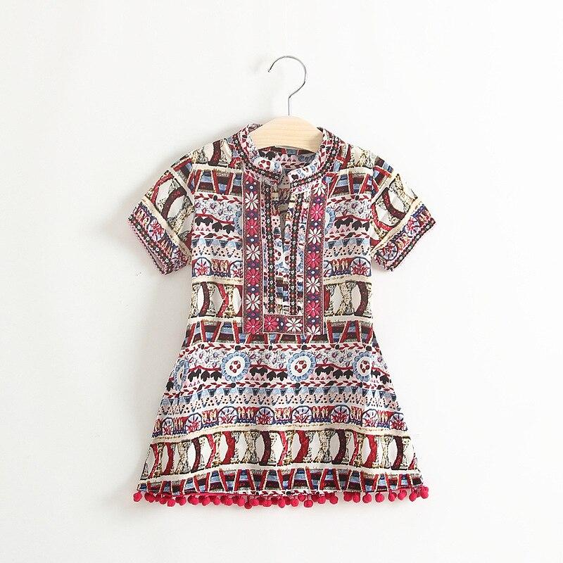 Aliexpress Com Buy Toddler Girl Dresses 2016 New Baby Girl Dress