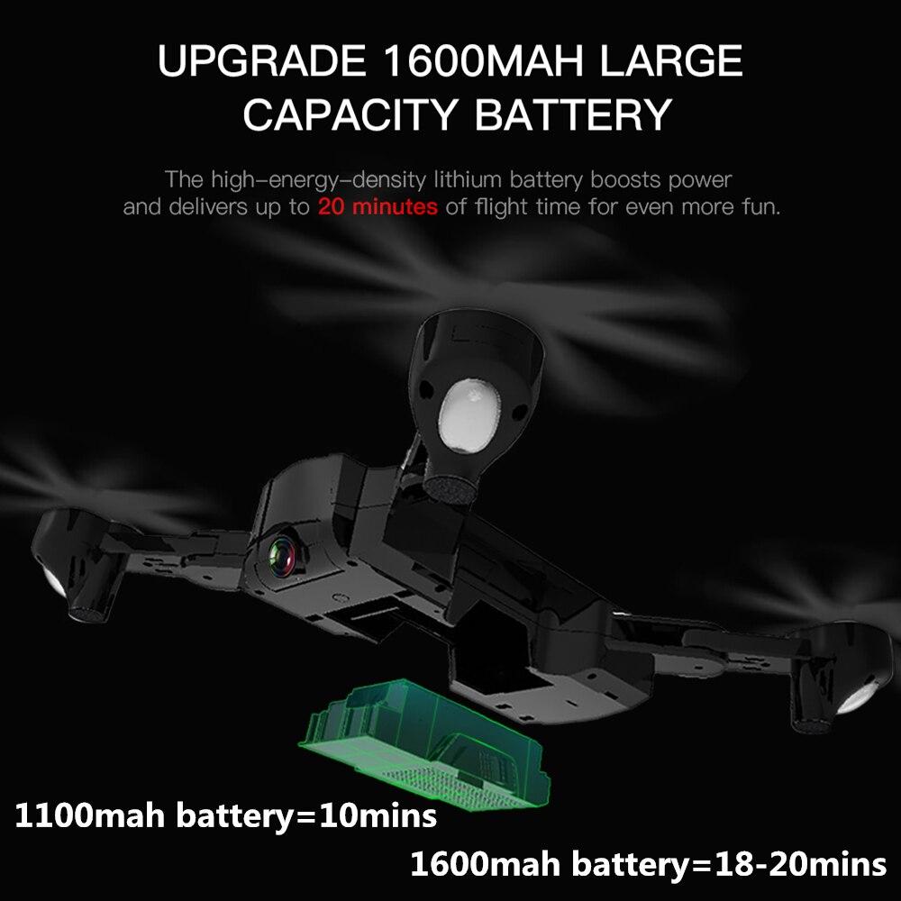 SG900 S SG900S GPS Faltbare Profissional Drohne mit Kamera 1080P HD Selfie WiFi FPV Weitwinkel RC Quadcopter Hubschrauber Spielzeug f11 - 3