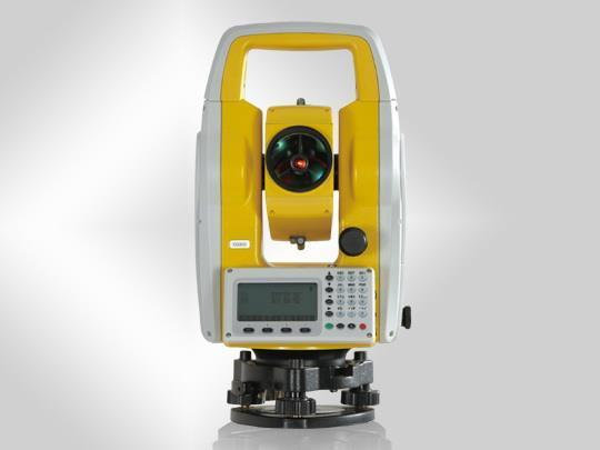 Hi-target ZTS121R Reflectorless total station