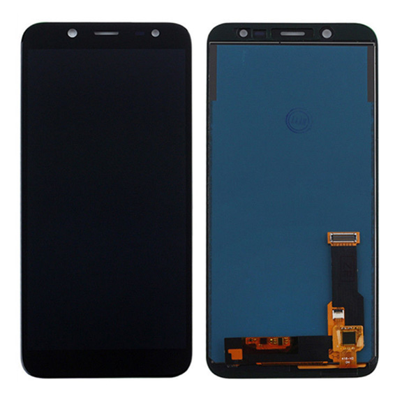 LCD Touch Screen Replacement For Samsung J600 LCD Display and Digitizer Assembly Glass Touch Screen Replacement Parts