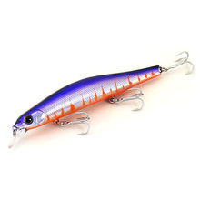 Countbass Jerkbait Magnet Weight, New Arrival Slow Sinking Hardbait Fishing Lure Dive 0.8-1.2m, Wobblers Minnow(China)