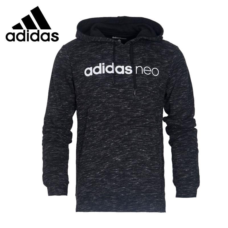 все цены на Original New Arrival 2017 Adidas NEO Label CE ANEO ML HD Men's  Pullover Hoodies Sportswear онлайн