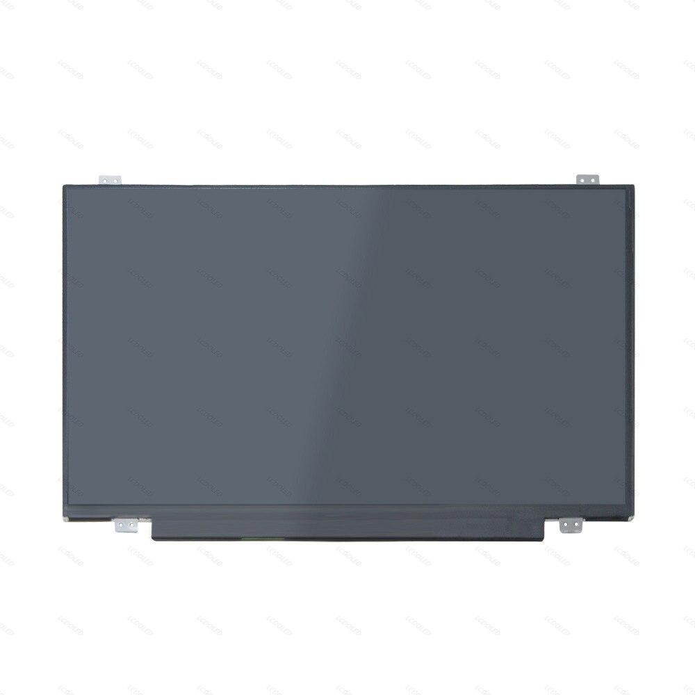 FHD LCD Screen IPS Display For Lenovo 330-15IKB 81DE 330-15IGM 81D1 320S-15IKB 80X5 520-15IKB 80YL 310-15ISK 310-15IKB 330-15ICH
