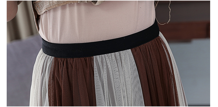 2019 Two Piece Sets Outfits Women Office Suit With Belt And Pleated Skirt Suits Vintage Korean Ladies 2 Piece Sets Femme 49