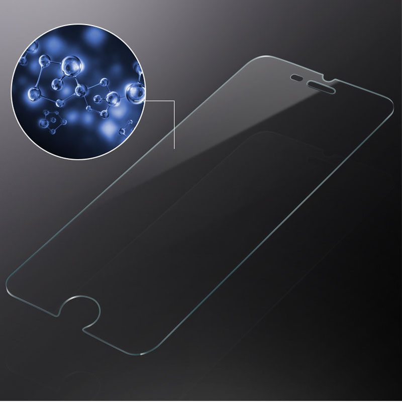 Tempered Screen Protector for iPhone 6s 6plus for iphone 7 for iphone 7plus glass