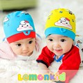 2017 Sale Unisex Beanie Korean Version Of The New Baby Cotton Turtleneck Hat And Bonnet Head Cap Children Children's Knitted