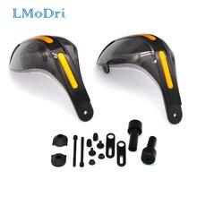 LMoDri Motorcycle Hand Guards Motorcross Dirt Bike Handguard Scooter Windscreen Driving Falling Hands Protection 7/8