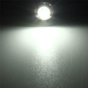 Image 3 - Светодиодный фонарь E10 для Focus, 3 в, 6 в, P13. 1, 60 100 люмен, 0,5 Вт, 3 в пост. Тока, 6 в