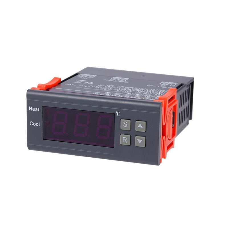 Electronic Thermostat Temperature Controller Digital Display Thermostat MH1230A