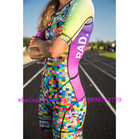 2019 Love The Pain women skinsuits maillot ropa ciclismo mtb cycling jersey suits triathlon triatlon bike clothing jumpsuits